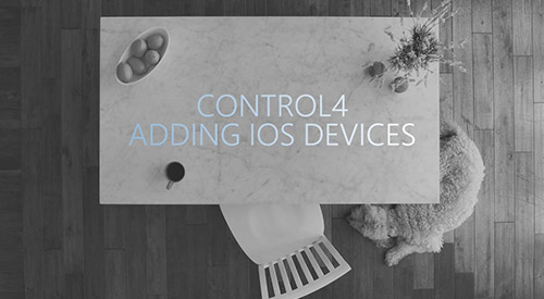 video tutorial adding iOS devices cover